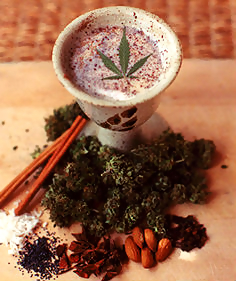 Indian bhang recipe Indian Bhang Recipe