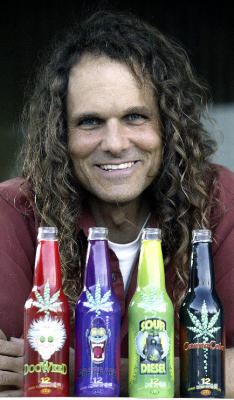 clay butler canna soda Cannabis Soda Coming to California: Canna Cola