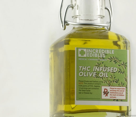 Use Oil Properly In The Kitchen