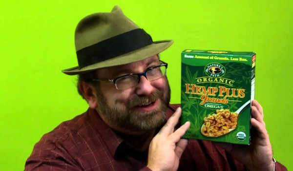 hemp plus cereal